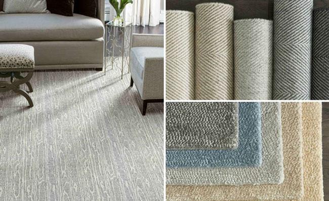 Peoria Carpet Flooring Styles and Design