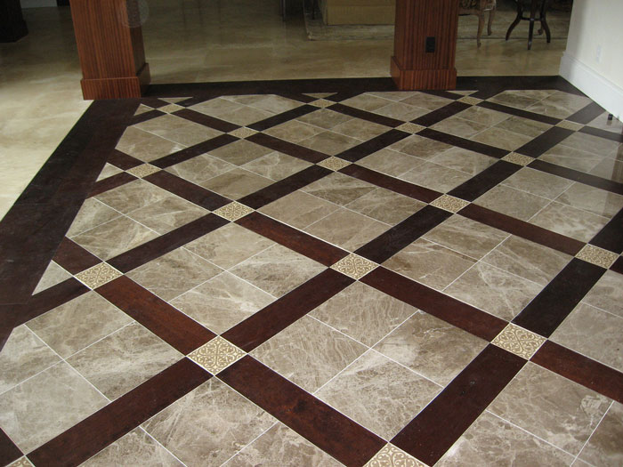 Peoria Tile Flooring Style and Design