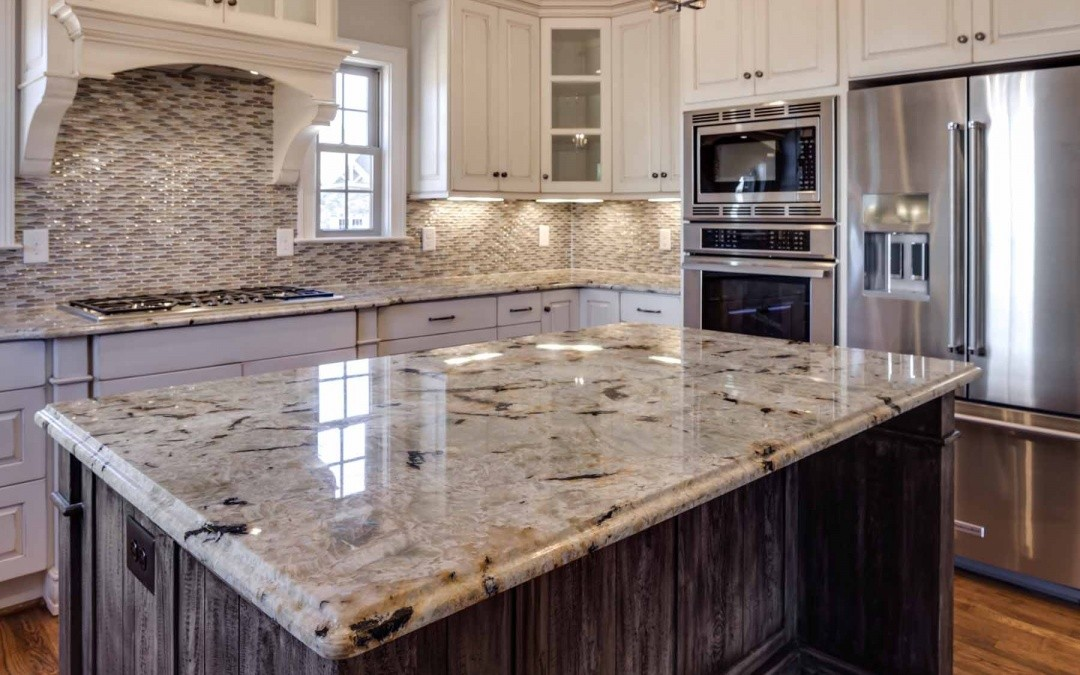 Peoria Granite Countertop Upkeep