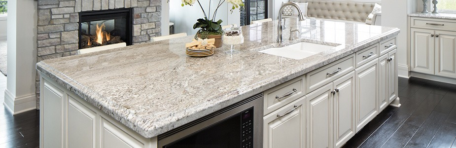 Peoria Granite Countertops